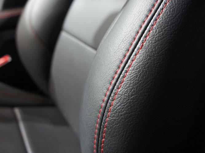 Pecca Group Berhad Automotive Leather